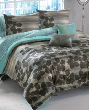 Roxy Bedding, Huntress Twin Duvet Cover Set Bedding