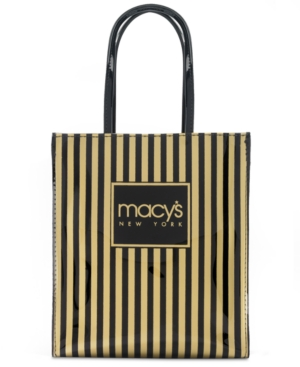 Macy's Lunch Tote