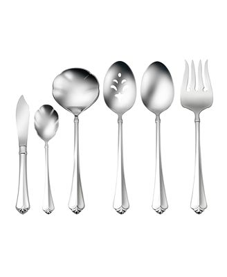 Oneida Juilliard Flatware Collection - Flatware & Silverware