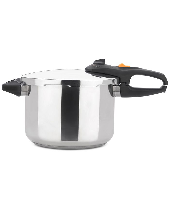 ZAVOR - Duo 8.4-Qt. Pressure Cooker