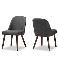 Trixye Dining Chair (Set Of 2)