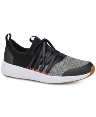 Studio Flash Lace-Up Sneakers