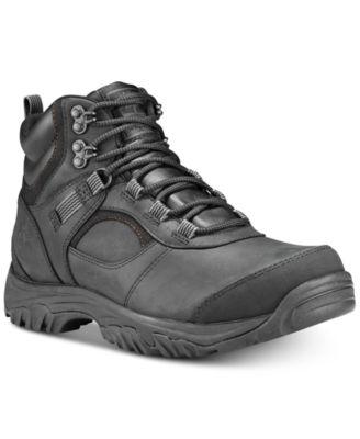 Mt. Major Mid Waterproof Hiking Boots