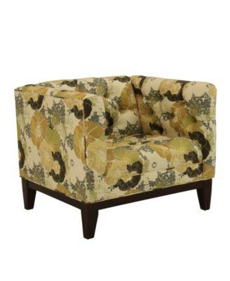 Grasshopper Living Room Chair Accent Chair Furniture