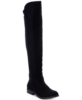 Style \u0026 Co Hayley Over-The-Knee Zip