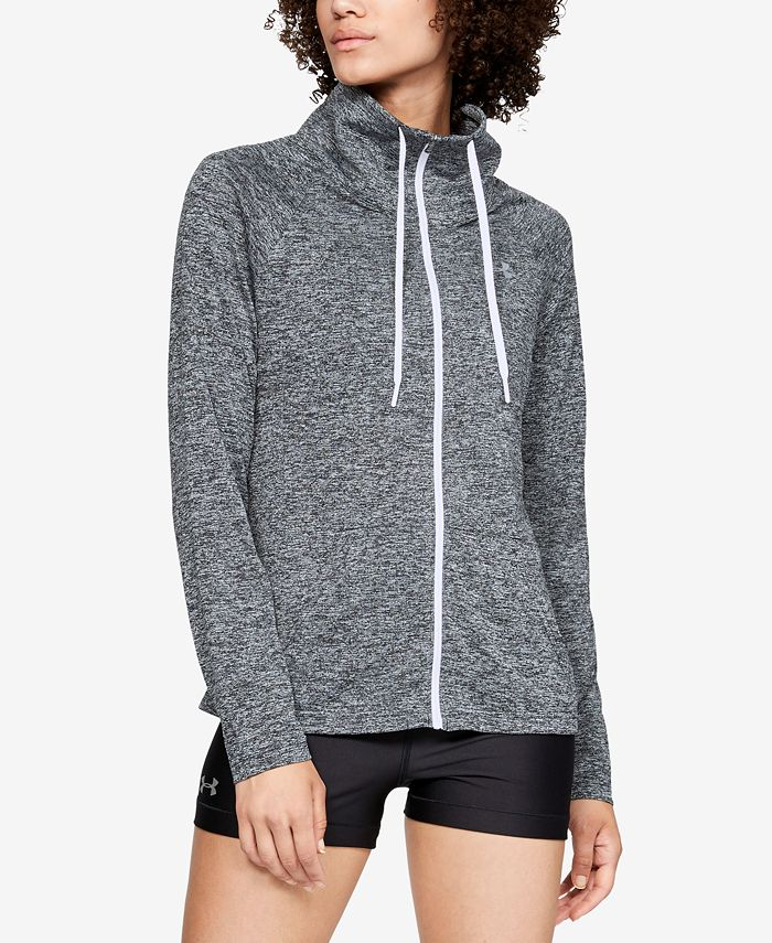 Under Armour - Tech Twist Full Zip Jacket