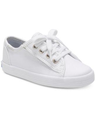 Little Girls Kickstart Jr. Sneakers