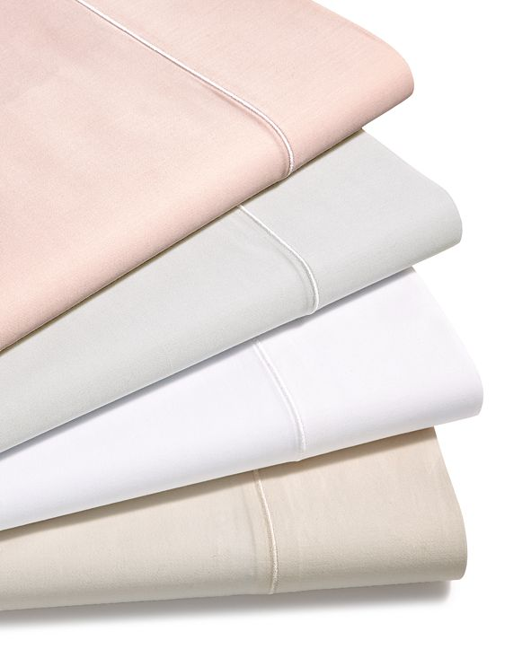 Goodful  CLOSEOUT! Solid Sheet Sets, 300 Thread Count Hygro Cotton, Created for Macy's