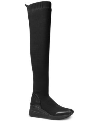 Michael Kors Grover Thigh High Knit