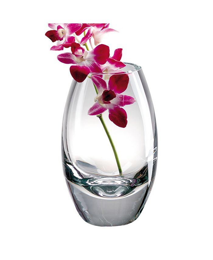 "Badash Crystal - Crystal 9"" Vase"