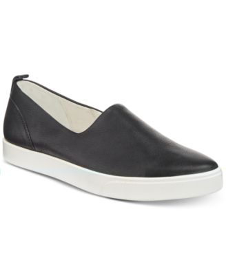 Ecco Women's Gillian Slip-On Sneakers