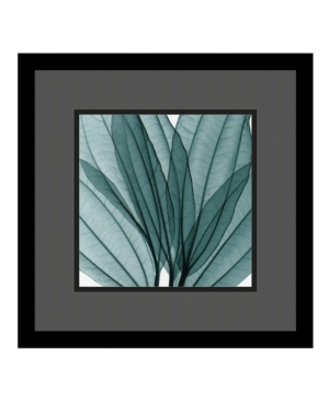 Amanti Wall Art, Leaf Bouquet Framed Art Print by Steven N. Meyers