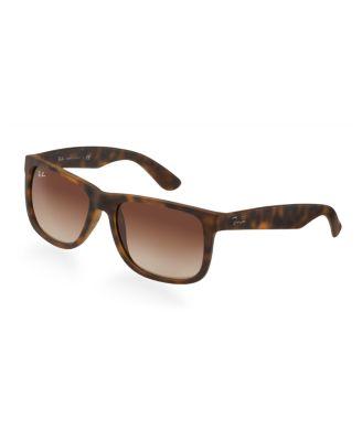 Ray-Ban Sunglasses, RAY-BAN RB4165 54 JUSTIN