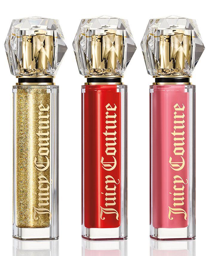 Juicy Couture - 3-Pc. Oui Lip & Eye Set