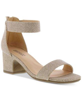 Big Girls Pernia Velma Sandals