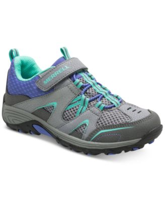 Merrell Big Girls Trail Chaser Sneakers