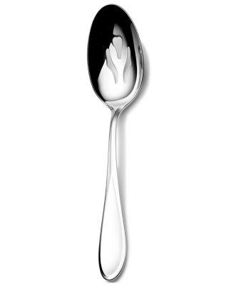 Mikasa Bravo Oversized Slotted Spoon