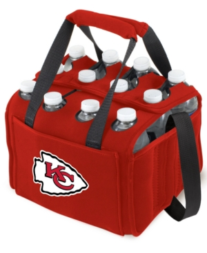 Picnic Time Beverage Tote, NFL Teams 12 Pack