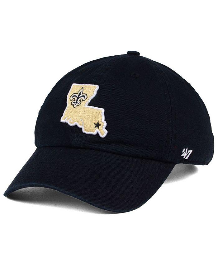 '47 Brand - CLEAN UP Strapback Cap