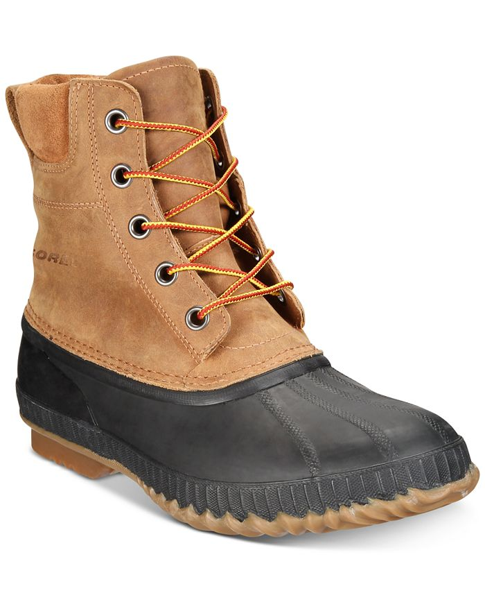 Sorel - Men's Cheyanne II Waterproof Boots