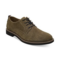 Deals on Tommy Hilfiger Mens Garson Oxfords Shoes