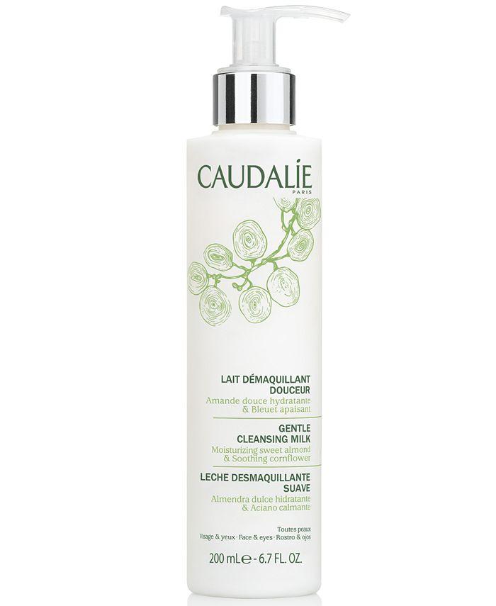 Caudalie - Gentle Cleansing Milk