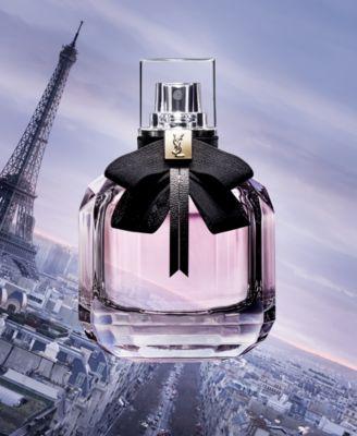 Mon Paris Eau de Parfum Spray, 3-oz