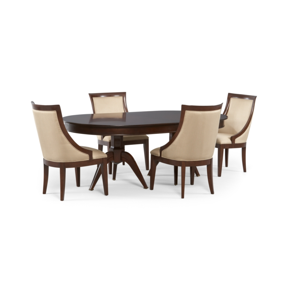 Martha Stewart Dining Room Furniture, Larousse 5 Piece Set ...