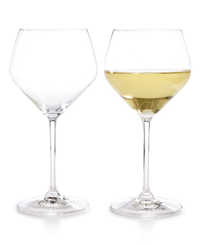 Riedel - Extreme Oaked Chardonnay Glasses, Set of 2