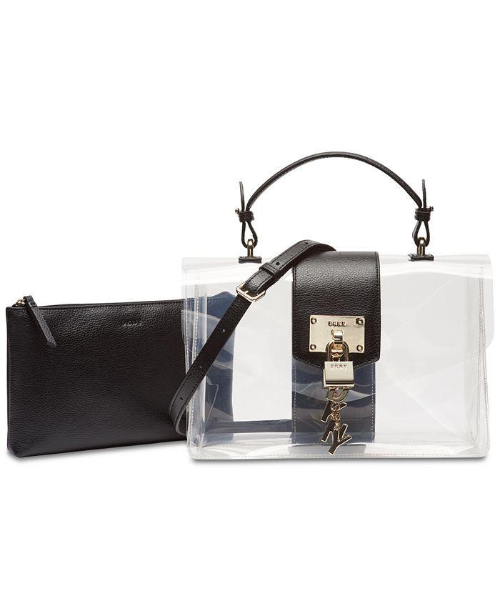 DKNY - Elissa Flap Shoulder Bag