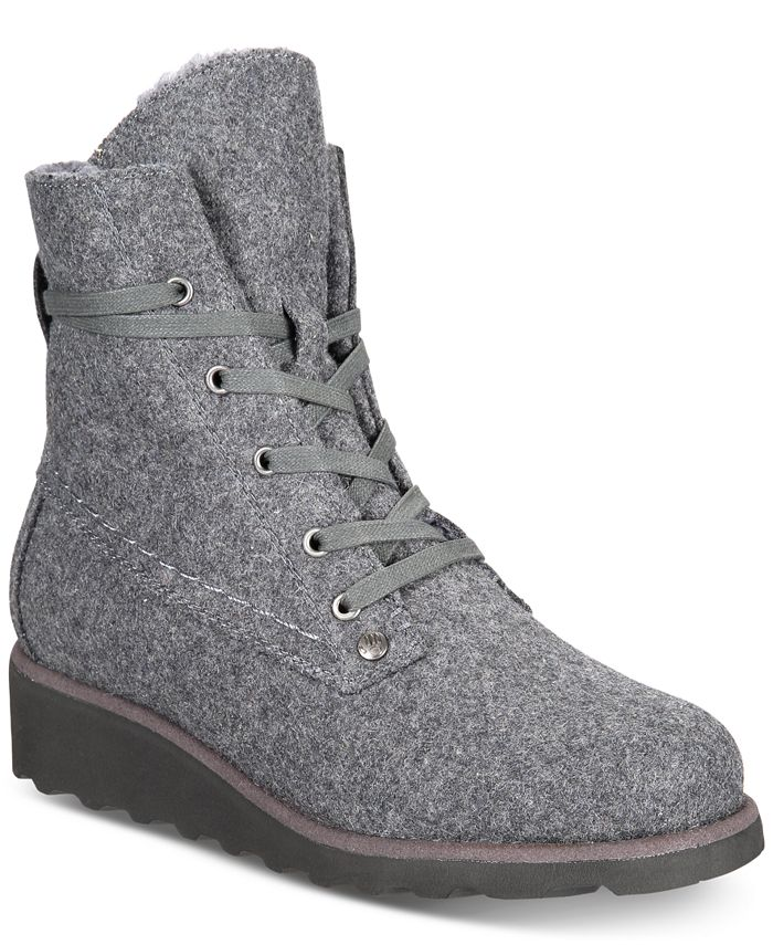 BEARPAW - Krista Cold-Weather Boots