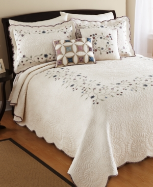 Agatha Full Bedspread Bedding