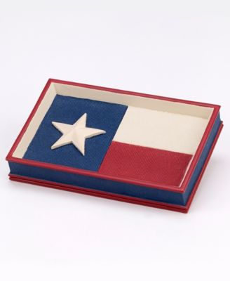 Texas Star Soap Dish