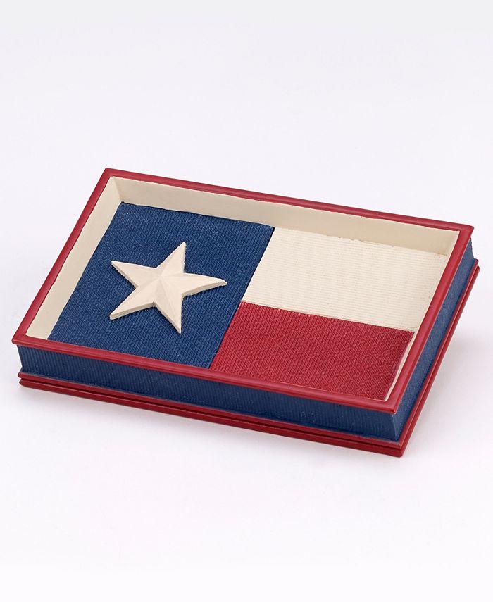 Avanti - Texas Star Soap Dish