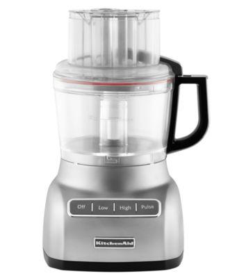 KitchenAid KFP0922 9 Cup Food Processor
