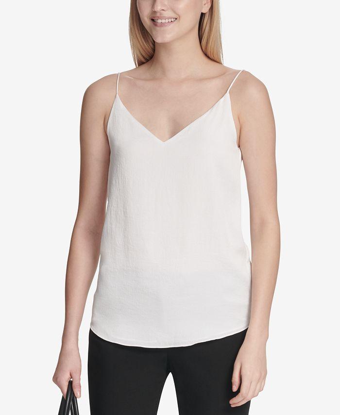 Calvin Klein - V-Neck Camisole