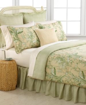 Lauren by Ralph Lauren, Grand Isle Twin Comforter Set Bedding