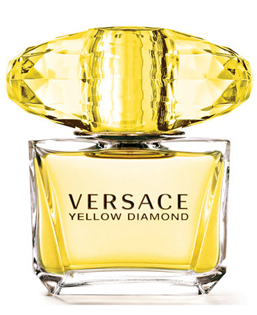 Versace Yellow Diamond Fragrance Collection for Women ...