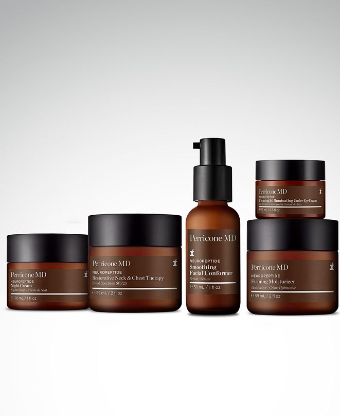 Perricone MD Neuropeptide Collection