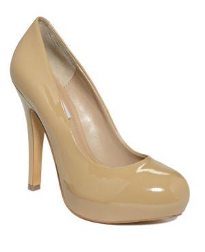 Steve Madden Women's Shoes, Traisie Platform Pumps Women's Shoes