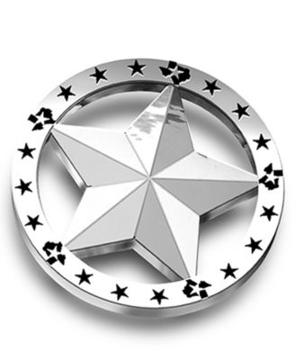 Wilton Armetale Serveware, Texas Lone Star Trivet