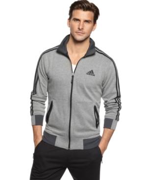 adidas Jacket, Ultimate Track Jacket