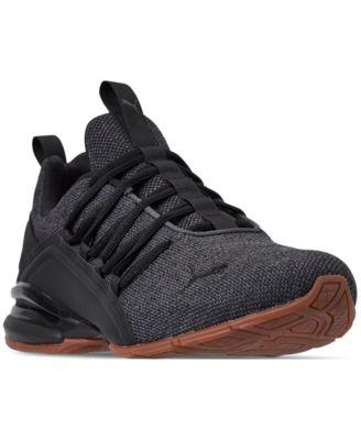 Puma Men's Axelion Running Sneakers