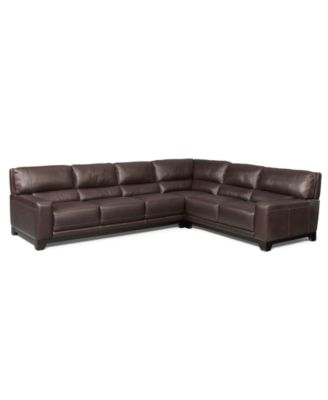 Apartment Sofa Leather Sectional Sofas And Leather