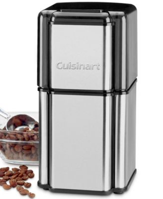 Cuisinart DCG-12BC Coffee Grinder, Grind Central