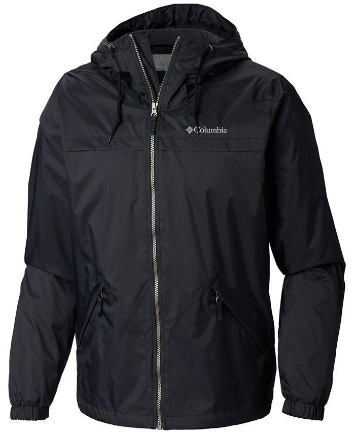 Columbia - Men's Big & Tall Oroville Creek Jacket