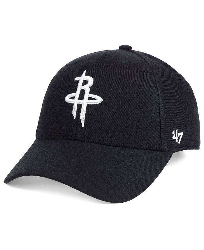 '47 Brand - Black White MVP Cap