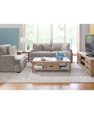 champagne table, coffee table - furniture - macy's
