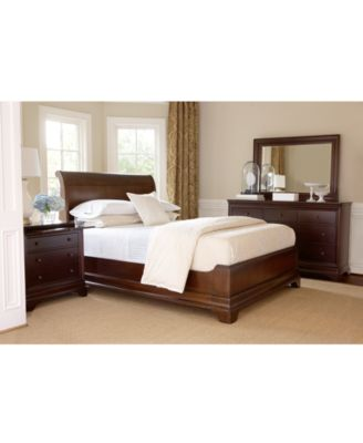 Awesome Martha Stewart Bedroom Furniture, Larousse Queen 3 Piece Set (Bed, Chest  And Nightstand