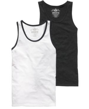 American Rag Shirt, Solid Tank